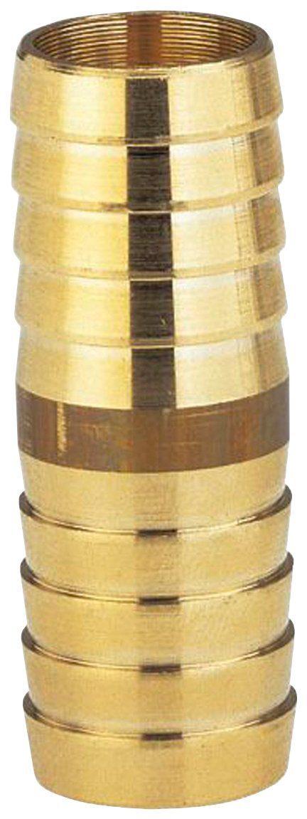 GARDENA Schlauchverbinder , Messing, 25 mm (1'')