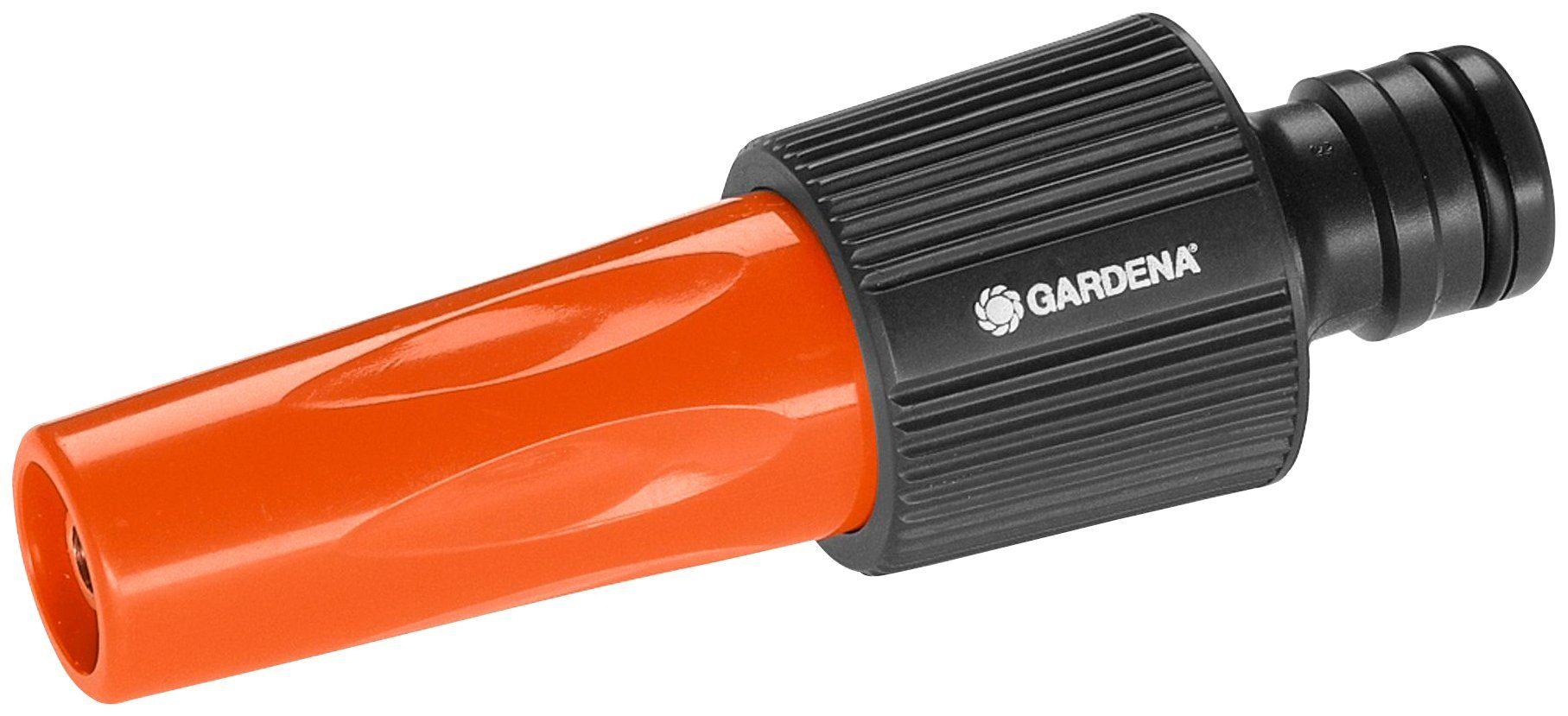 GARDENA Systemspritze »02818-20«, Stufenlos regulierbar