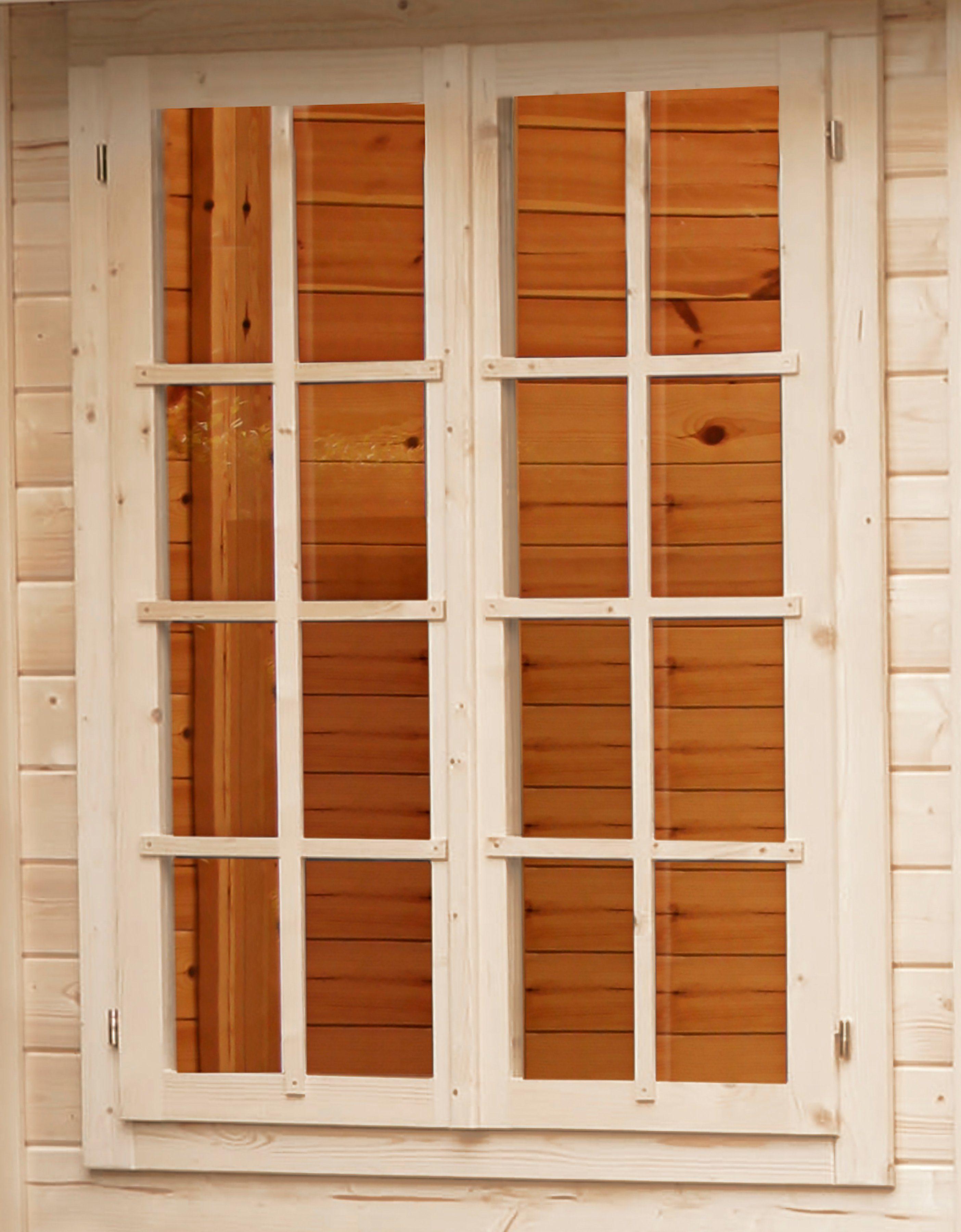 WOLFF Zusatzdoppelfenster »Ibiza 42-A«
