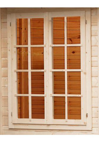 WOLFF FINNHAUS Papildomas dvigubas langas »I...