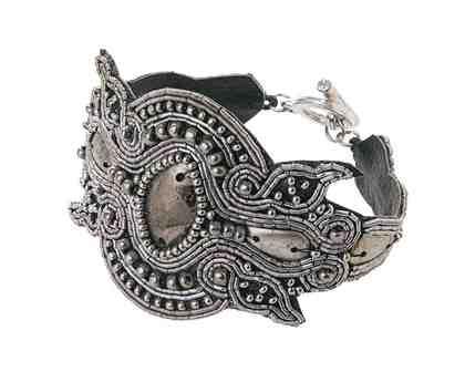 Brigitte von Boch Armband »Tejocote«