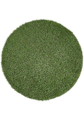 ANDIAMO Rasenteppich »Sansibar« in grün