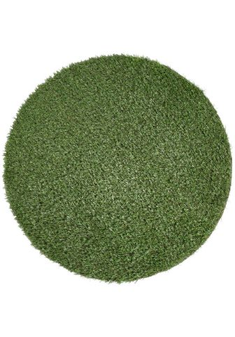 ANDIAMO Dirbtinė veja »Sansibar« Ø 133 cm grün...