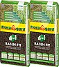 FLORAGARD Rasenpflege »4 in 1 Rasenfit«, 2x20 Liter, Bild 1