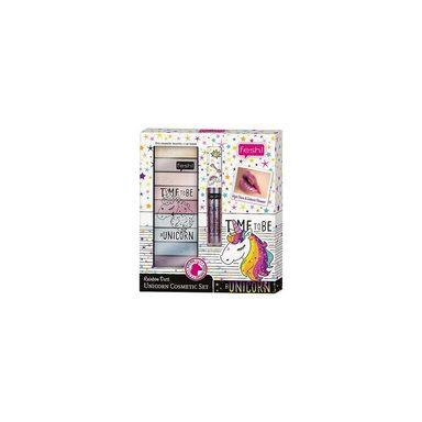 Rainbow Dust - Unicorn Kosmetik Set