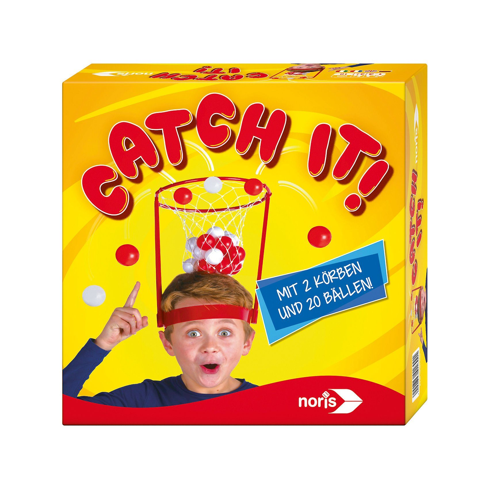 Noris Catch it