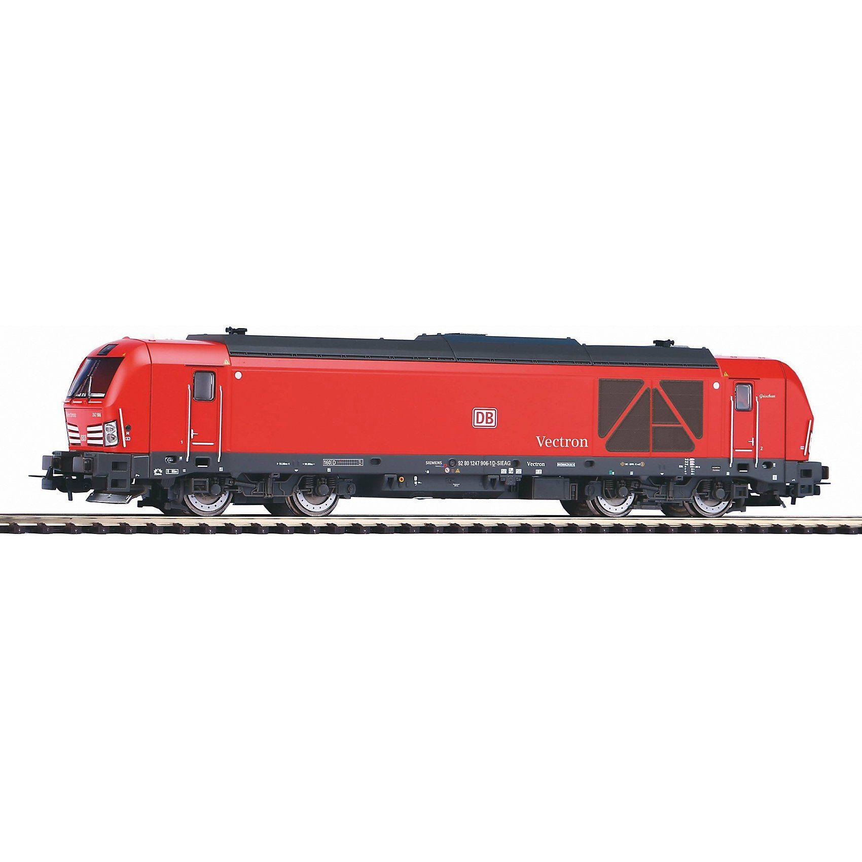 PIKO H0 Diesellok Vectron BR 247 DB Cargo VI