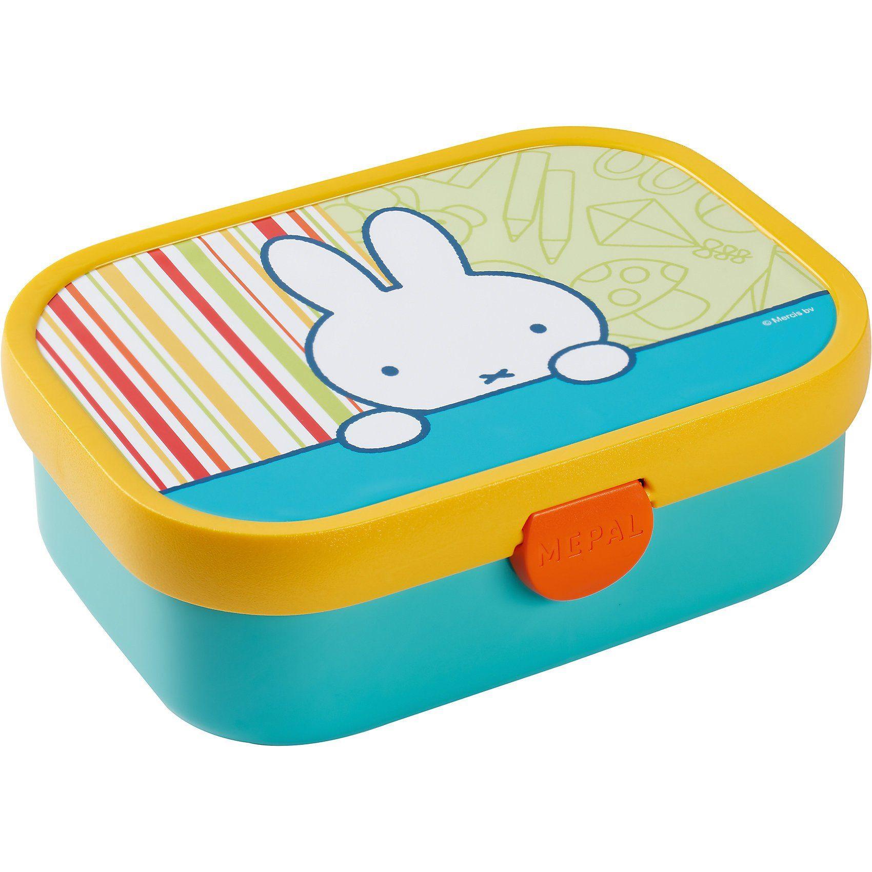 NEU Spielware Miffy Lunchbox