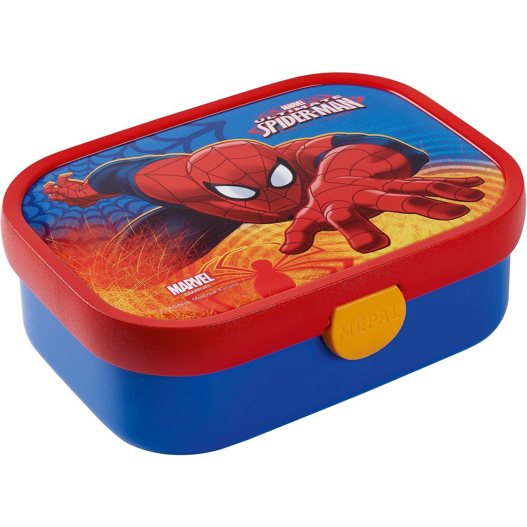 Rosti Mepal Brotdose campus Ultimate Spiderman