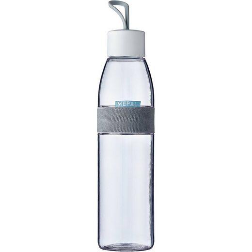 Rosti Mepal Trinkflasche ellipse weiß, 700 ml