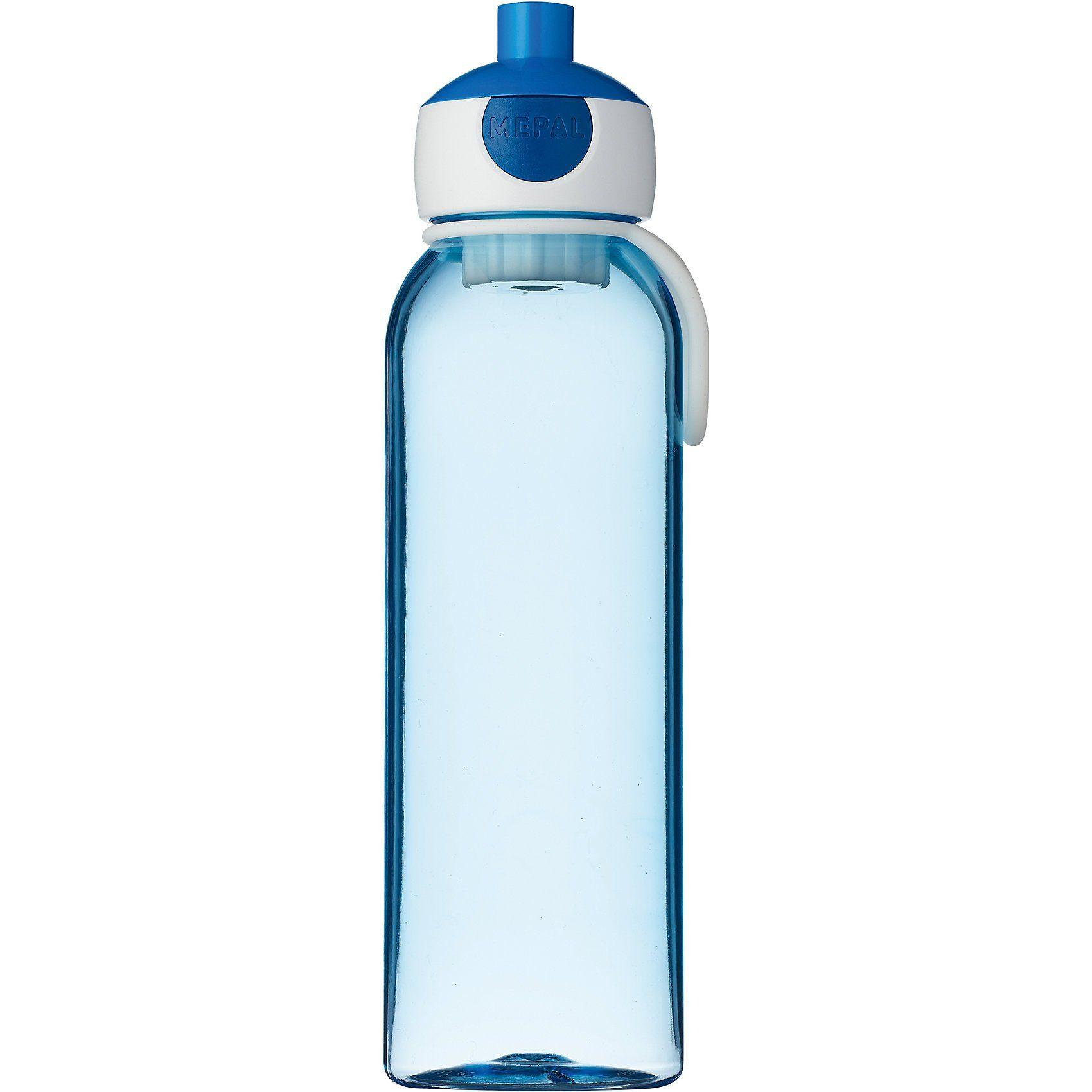 Rosti Mepal Trinkflasche campus blau, 500 ml