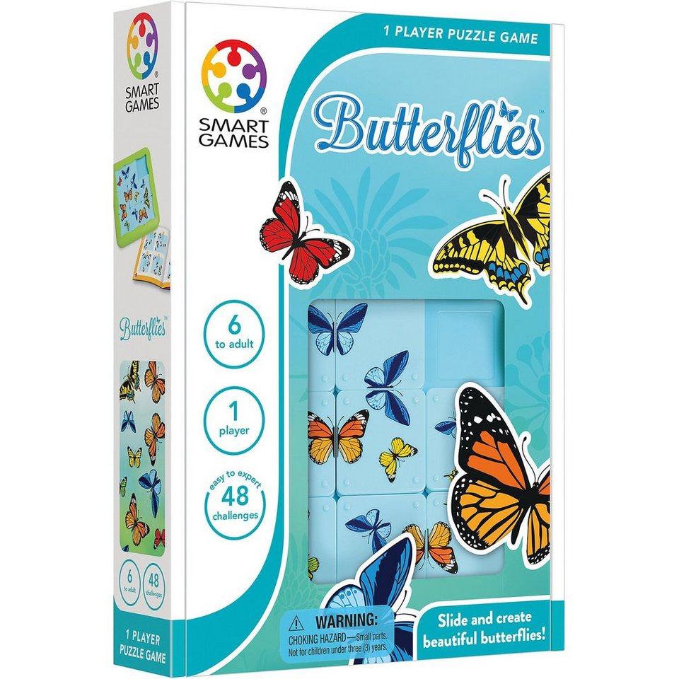 Smart Games Butterflies online kaufen
