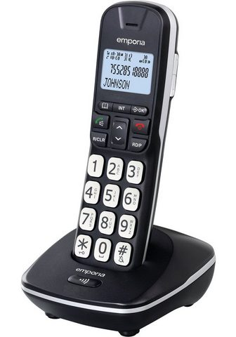 EMPORIA Telefonas analog Bevielis »GD61«