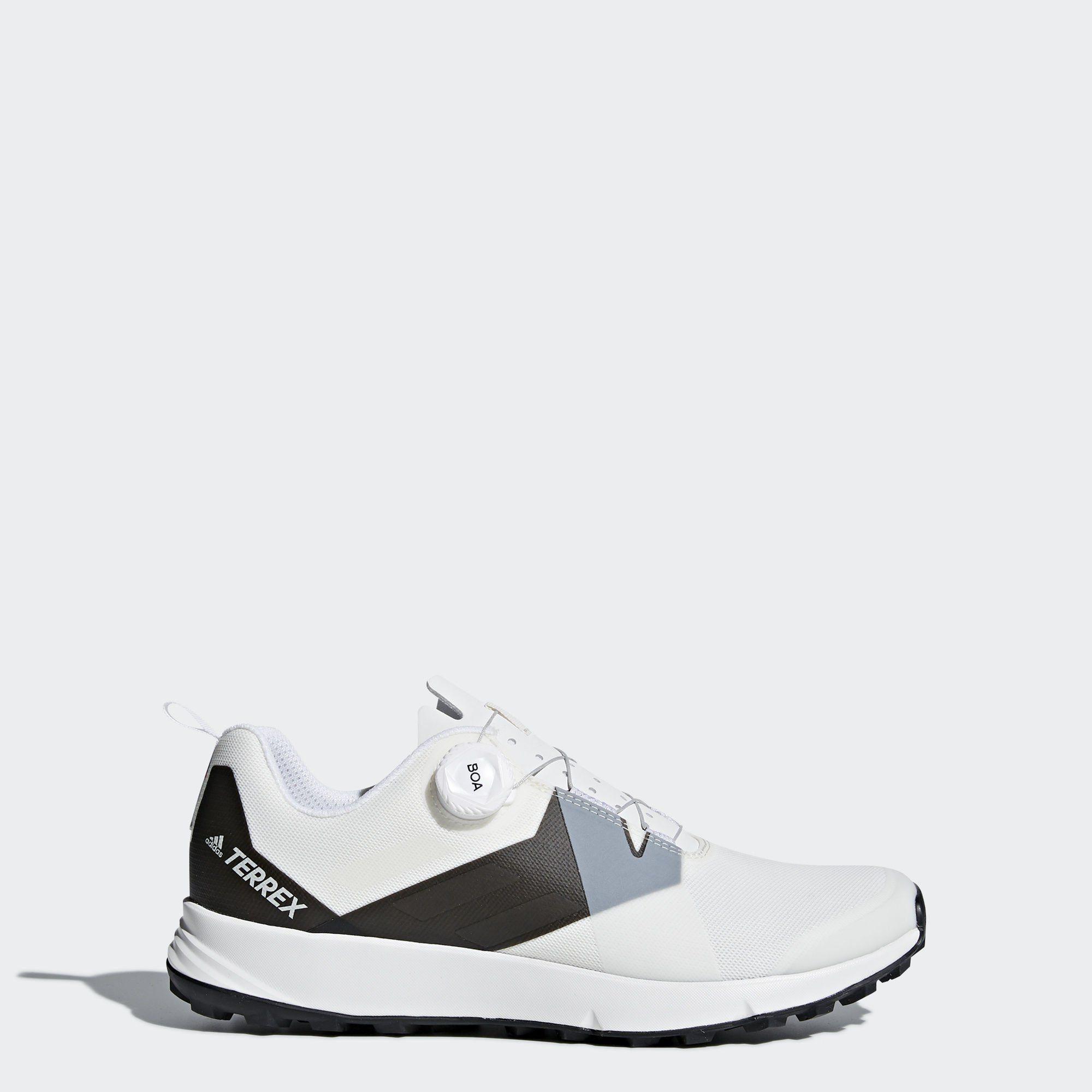 adidas Performance Terrex Two Boa Shuch Sneaker  grey-black