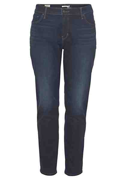 Levi's® Plus Skinny-fit-Jeans »Plus Size Shaping Skinny