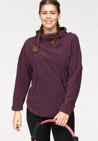 KANGAROOS Флисовий пуловер