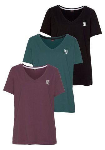 H.I.S Marškinėliai (Spar-Set 3er-Pack)