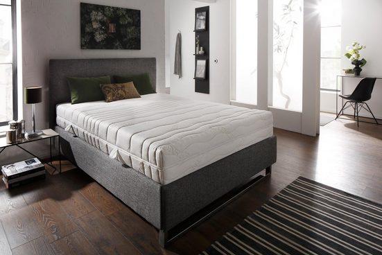 Komfortschaummatratze »Cellflex 2700«, Hemafa, 27 cm hoch, Raumgewicht: 35