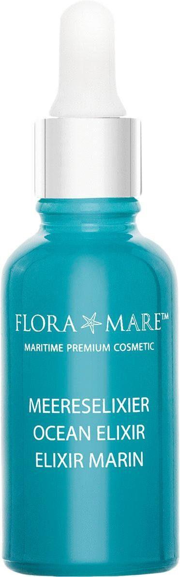 FLORA MARE, »Meereselixir«, High End Serum