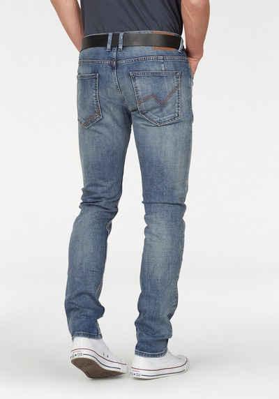 purchase cheap 3606d c5734 Tom Tailor Herren Slim-Fit Jeans online kaufen   OTTO