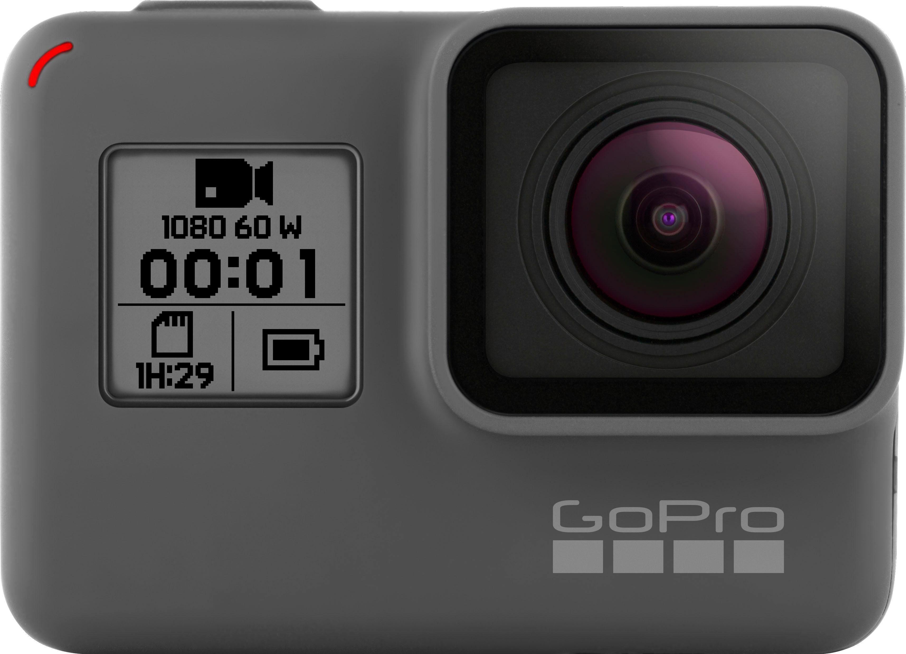 GoPro »HERO« Action Cam (Full HD, WLAN (Wi-Fi), Bluetooth)