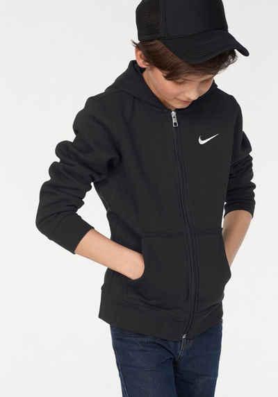 6f1548b270c6c Nike Sportswear Kapuzensweatjacke »NIKE BF FZ HOODIE YOUTH«