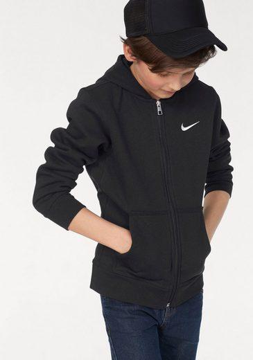 Nike Sportswear Kapuzensweatjacke »NIKE BF FZ HOODIE YOUTH«