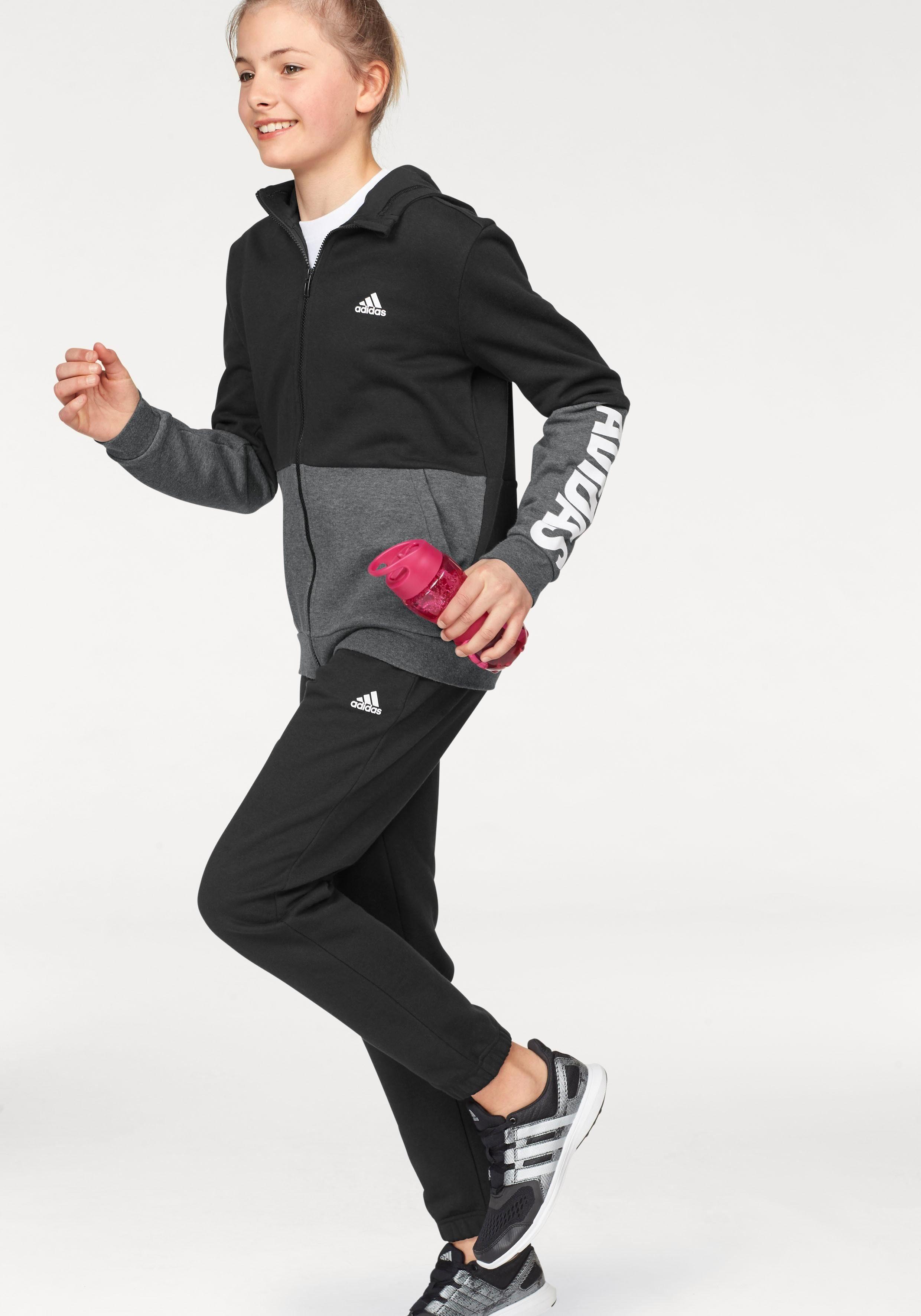 adidas Performance Trainingsanzug »CO TRACK SUIT« (Set, 2 tlg)