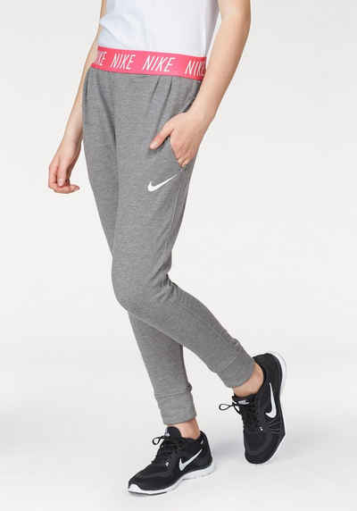 Nike Girls G Nk Dry Studio Trouser