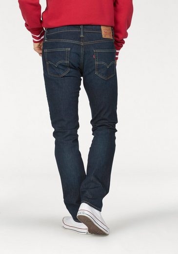 Levi's® »502™« fit Tapered jeans Levi's® Tapered dxqTzYwd