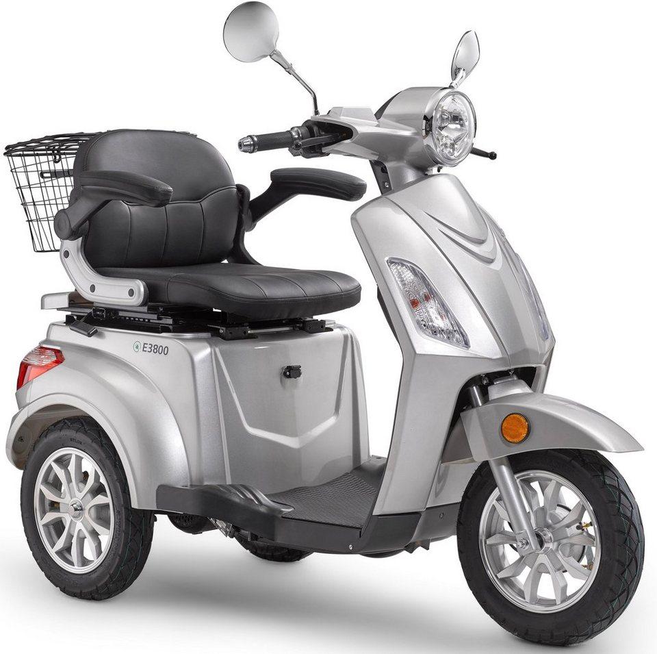 Luxxon E-Scooter »E3800«, 800 W, 20 km/h kaufen | OTTO