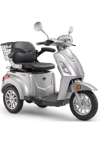LUXXON Elektrinis motoroleris »E3800« 800 W 2...