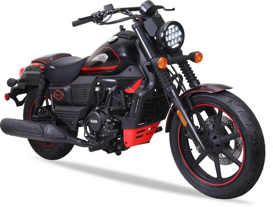 um motorrad renegade vegas 125 ccm 90 km h euro 4. Black Bedroom Furniture Sets. Home Design Ideas