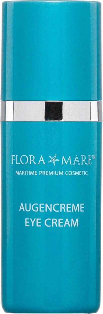 FLORA MARE, »Augencreme«, Parfumfreie Augenpflege