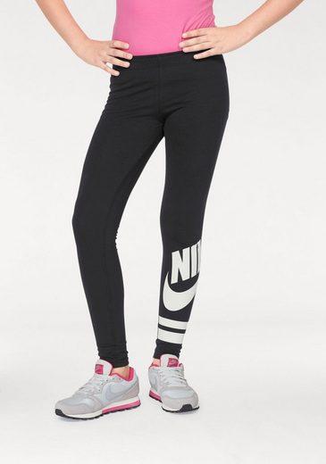 Nike Sportswear Leggings »GIRLS NIKE SPORTSWEAR LEGGINGS FAVORITE GX3«