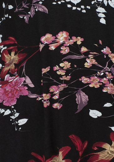 Jerseykleid Geblümt Geblümt Zhenzi Zhenzi Zhenzi bedruckt Geblümt Zhenzi bedruckt Jerseykleid Jerseykleid bedruckt b7g6Yfy