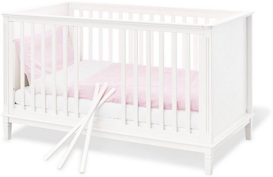 Pinolino® Babybett »Hope«, Made in Europe