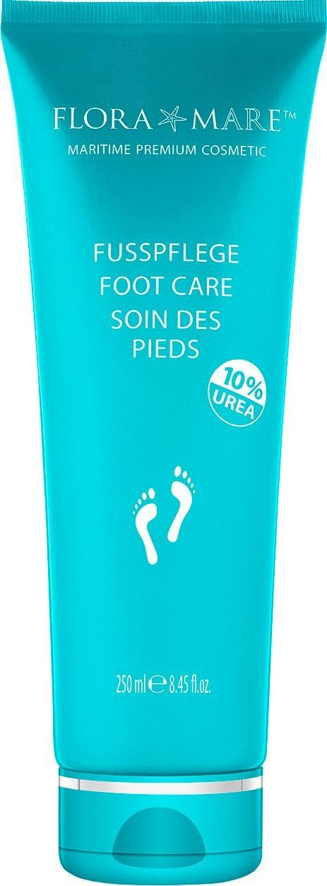 FLORA MARE, »Fusspflege«, Fußcreme mit 10% Urea