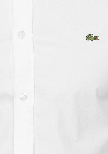 Lacoste Langarmhemd Lacoste Lacoste Langarmhemd Lacoste Langarmhemd fRzrf
