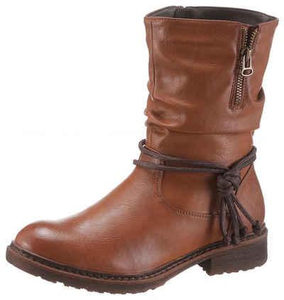 Stiefel kaufen » Damenstiefel Trends 2019   OTTO 203c8f7604
