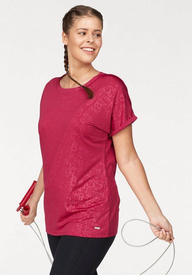 Venice Beach Funktionsshirt Große Größen   Bekleidung > Shirts > Funktionsshirts   Rot   Venice Beach