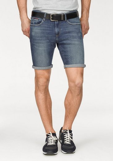 Tommy Jeans Short »SCANTON - SHORT«