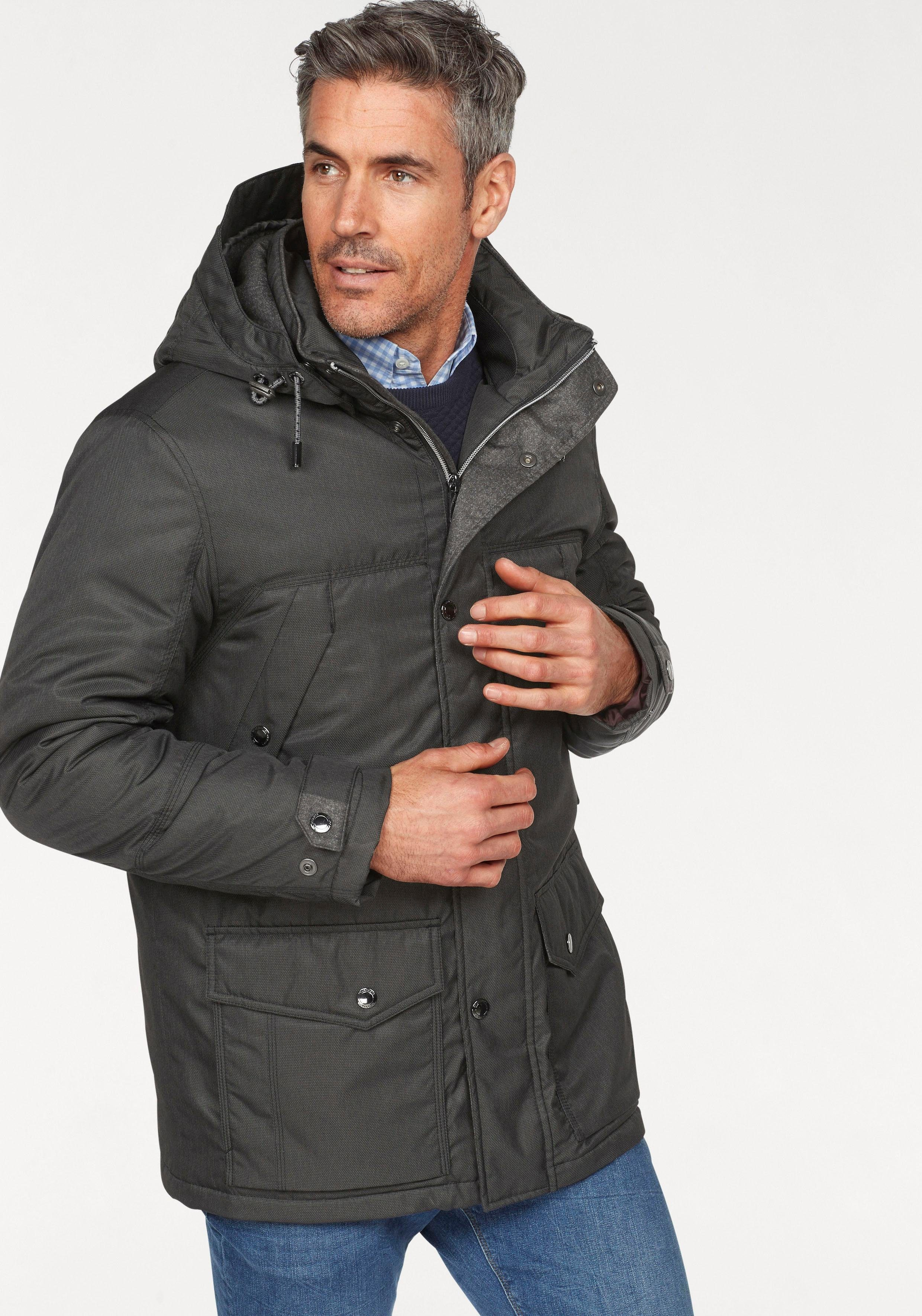 S4 Jackets Funktionsjacke wasser- und winddicht, atmungsaktiv