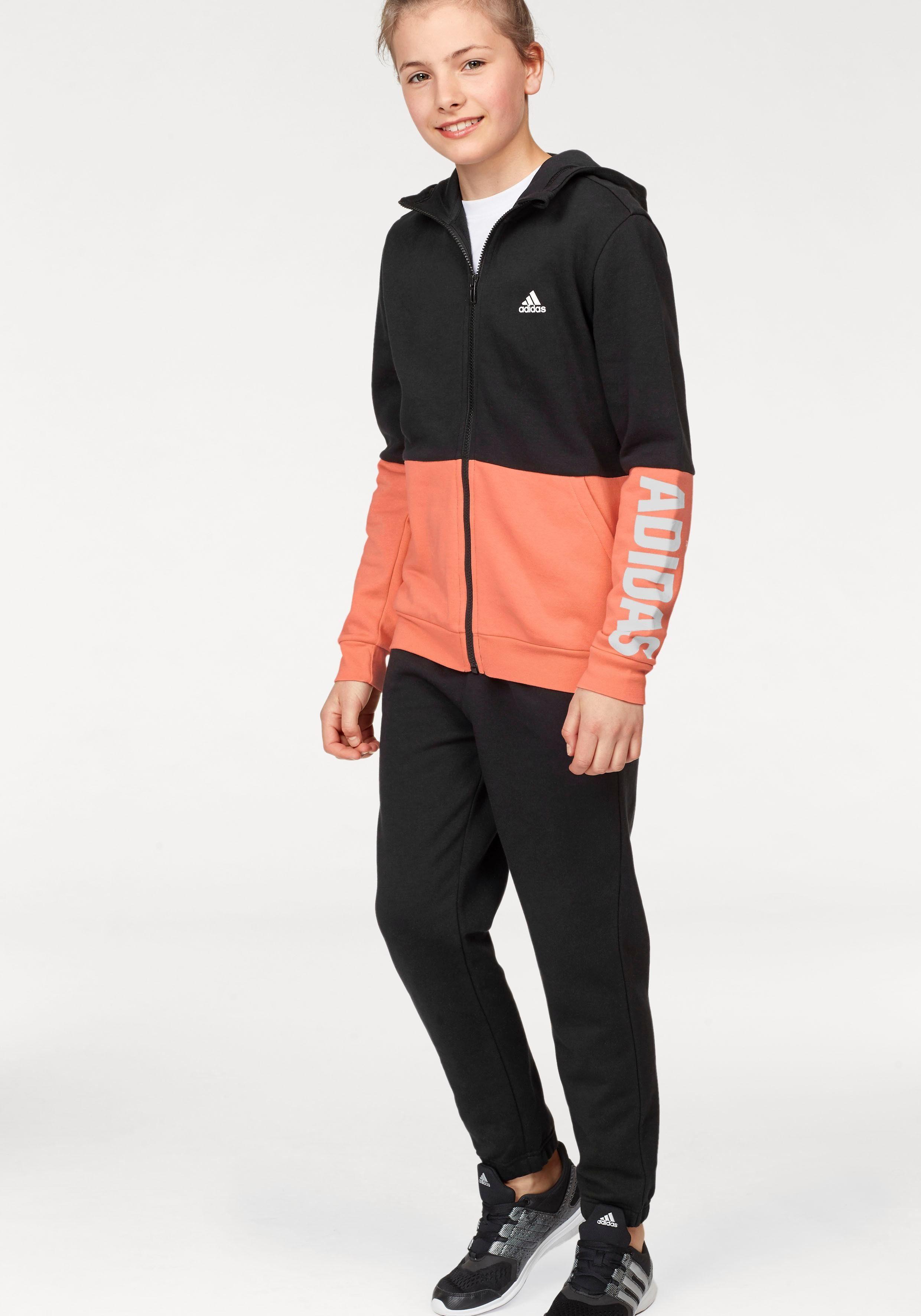 adidas Performance Trainingsanzug »CO TRACK SUIT« (Set, 2 tlg) online kaufen | OTTO