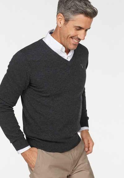 c289dab7e511 V-Ausschnitt-Pullover für Herren online kaufen   OTTO
