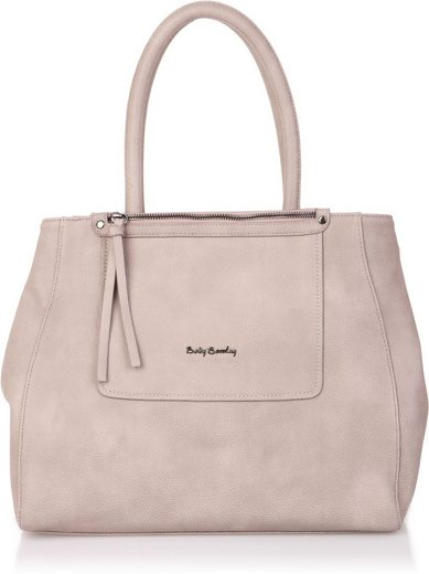 Stauraum Barclay Betty Bietet Viel Shopper PXqFR