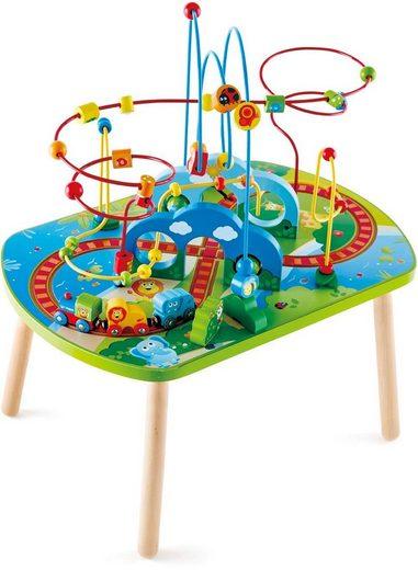 Hape Spieltisch »Dschungelabenteuer- Spieltisch«
