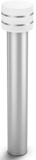 Philips Hue LED Pollerleuchte »Tuar«, LED Wegeleuchte - smartes LED-Lichtsystem mit App-Steuerung