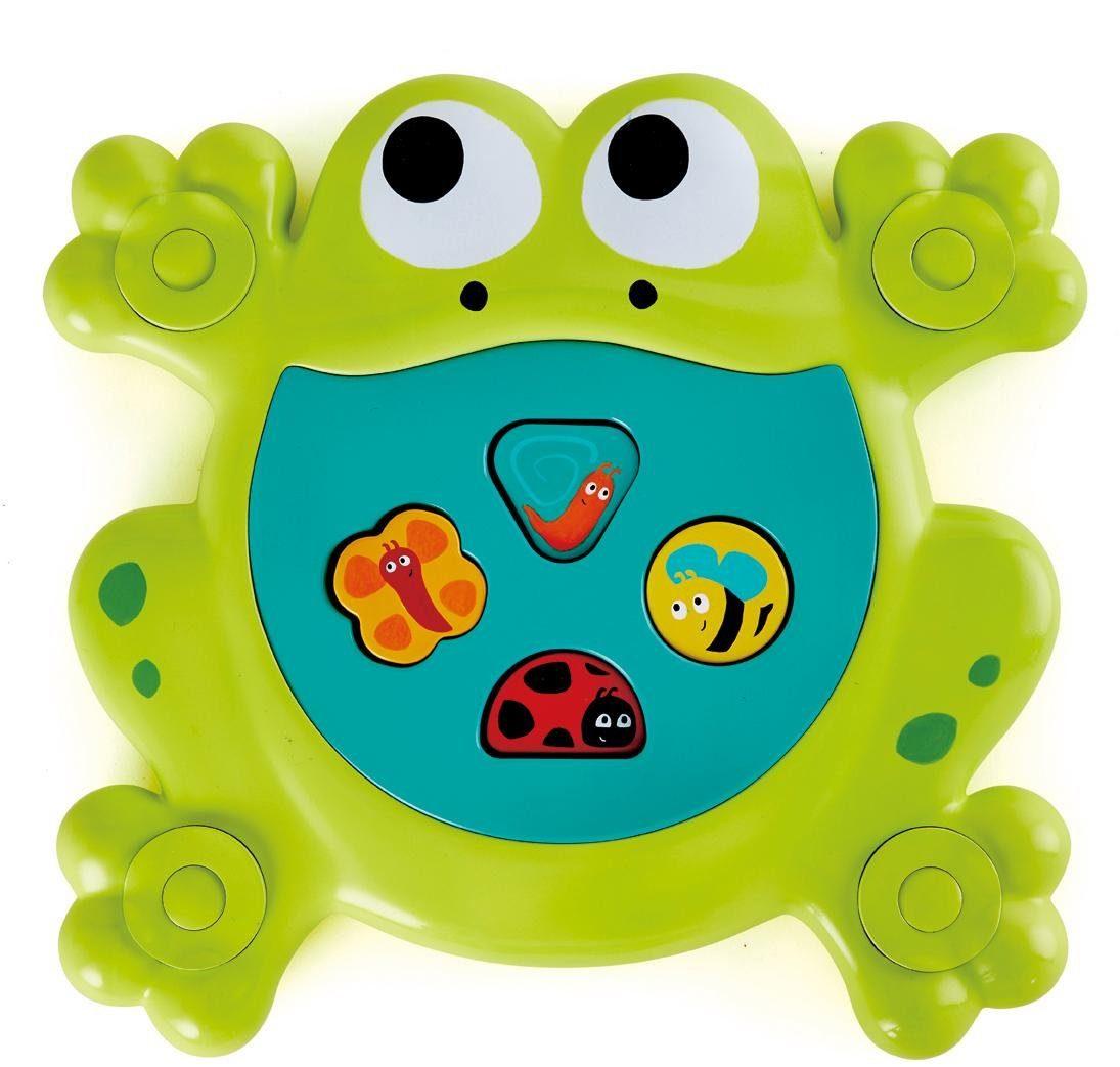 Spielzeug Badespielzeug Hape Badespielzeug Meer Freunde