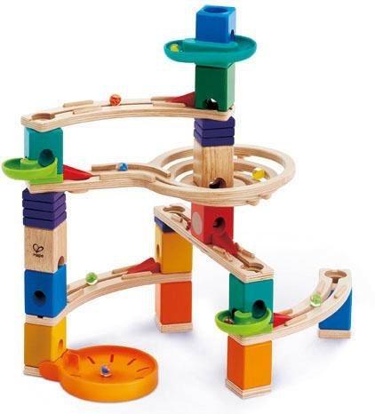 Hape Kugelbahn »Cliffhanger«